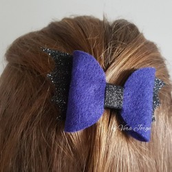 Hair Barrettes/Clips - 29