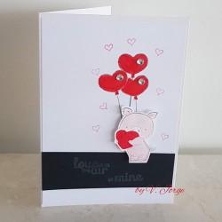Love Card 05