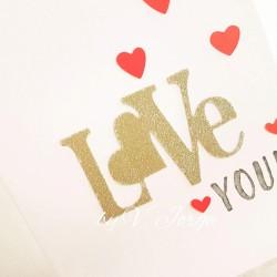 Love Card 06