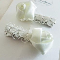 Hair Accessories Set - 39