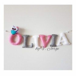 NAME CHAIN - Owl