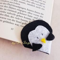 Marcador de Livros 39