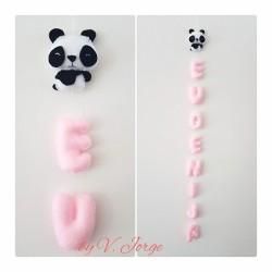 NAME CHAIN - Panda