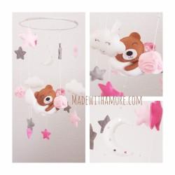 Bear Mobile 01