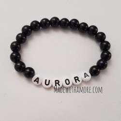 Bracelet with Name 03
