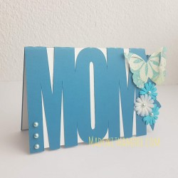 Mother's Day Card 09