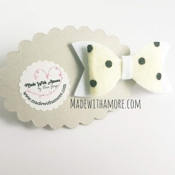 Hair Barrettes/Clips - 47