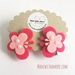 Hair Accessories Set - 53