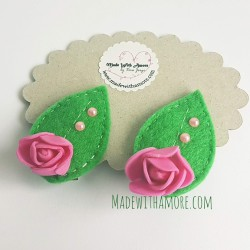 Hair Accessories Set - 59