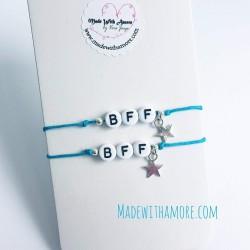 Bracelet 112 - set