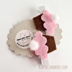 Hair Accessories Set - 64