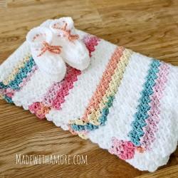 Baby Blanket - 05