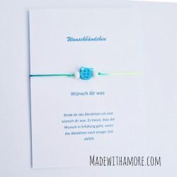 Wish Bracelet 11