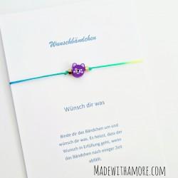 Wish Bracelet 23