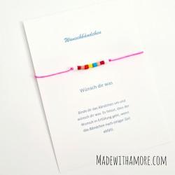 Wish Bracelet 25