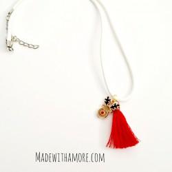 Halskette 53