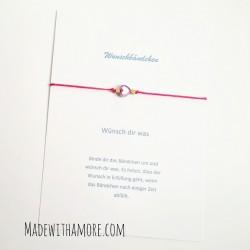 Wish Bracelet 27