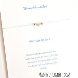 Wish Bracelet 28