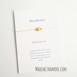 Wish Bracelet 34