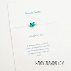 Wish Bracelet 35