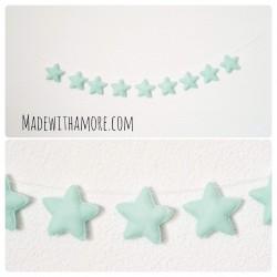 Stars Garland 03