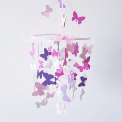 Butterfly Mobile 04