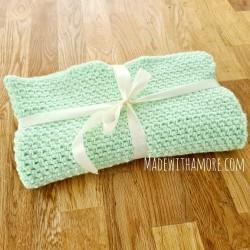 Baby Blanket - 01