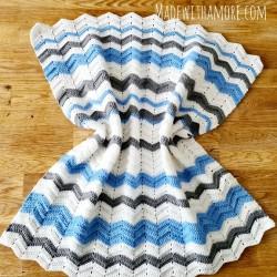 Baby Blanket - 02