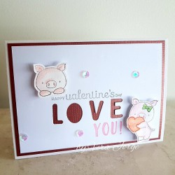 Love Card 12
