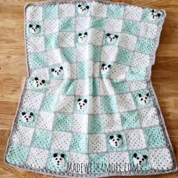 Baby Blanket - 06