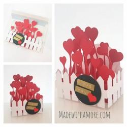 Love Card 16