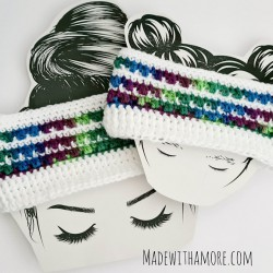 Headbands Set - 113