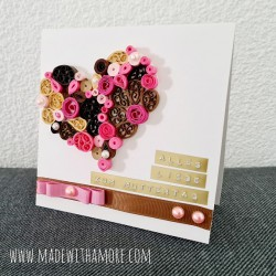 Mother's Day Card 25