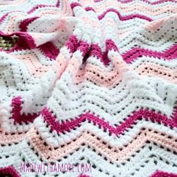 Baby Blanket - 08