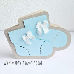 Baby Card 11