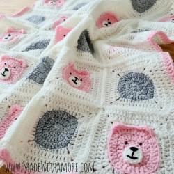 Baby Blanket - 11