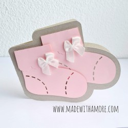 Baby Card 15