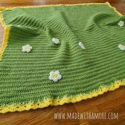 Baby Blanket - 12