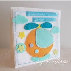 Kids Card 06