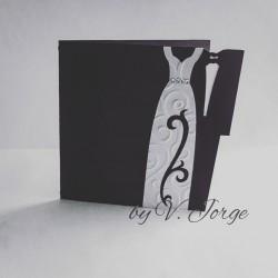 Wedding Card 01