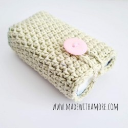 Pocket Tissue Cover 06
