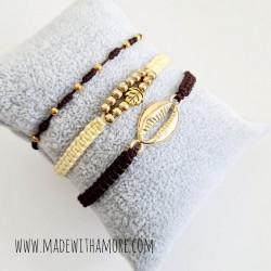 Bracelets Set 06