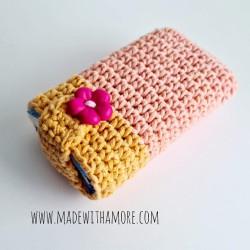 Pocket Tissue Cover 10