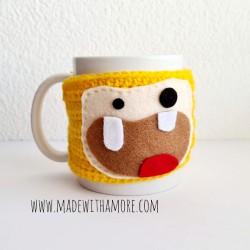 Cozy Mug - 16
