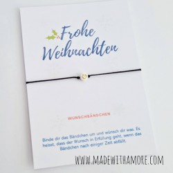 Wish Bracelet 38