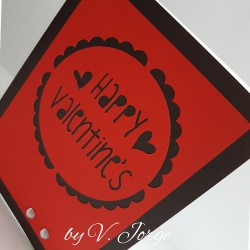 Valentine's Card 04